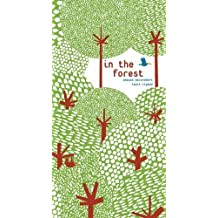In the Forest by Anouck Boisrobert (2012-03-01)