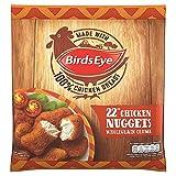 Birds Eye Chicken Nuggets, 478g (Frozen)