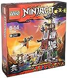LEGO Ninjago 70594 - Die Leuchtturmbelagerung, Kinderspielzeug