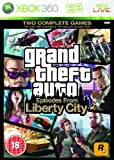 Cheapest Grand Theft Auto IV: Episodes From Liberty City on Xbox 360