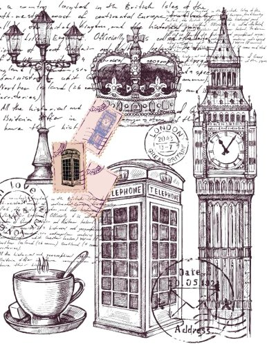 Party Supplies London - London Great Britain: London Decor for