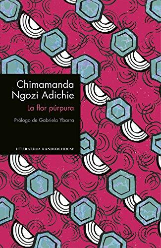 La flor púrpura (edición especial limitada) (Literatura Random House) por Chimamanda Ngozi Adichie