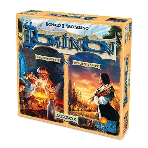 Preisvergleich Produktbild Rio Grande Games 22501407 - Dominion Erweiterung - Mixbox