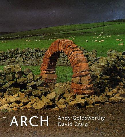 Arch. Andy Goldsworthy and David Craig por Andy Goldsworthy