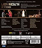 Lady Macbeth Du District De Mtsenk [Blu-ray] [(+booklet)]