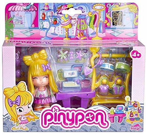 Pinypon City Boutique Moda, playset (Famosa 700012055)
