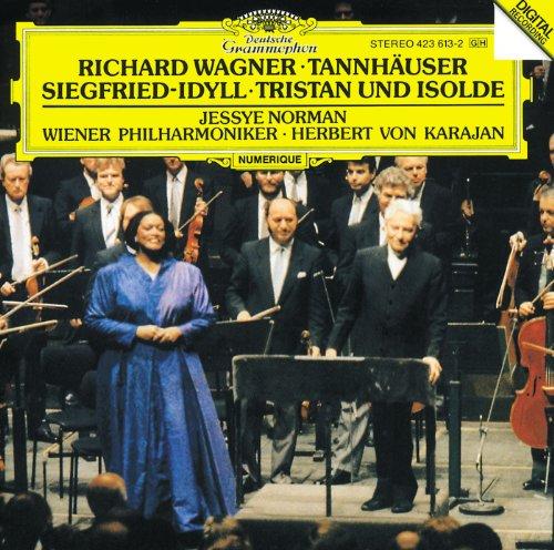 Wagner: Tannhäuser Overture; S...