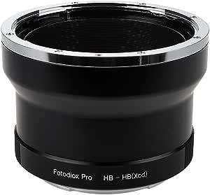 Fotodiox Pro Lens Mount Adapter Hasselblad V Mount Slr Kamera