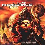 Songtexte von Manigance - D'un autre sang