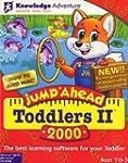 Jump Ahead 2000 Toddlers II