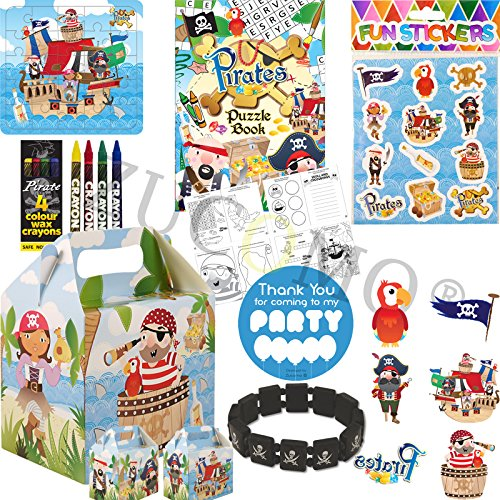 pre-filled-birthday-party-bags-for-children-luxury-themed-parties-pirate-party-bags
