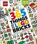 365 Things to Do with LEGO Bricks (Li...