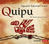 Quipu, 6 Audio-CDs bei Amazon kaufen