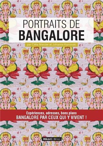 Portraits de Bangalore