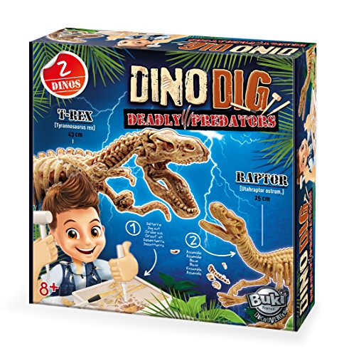 BUKI 2139 - Dino Dig
