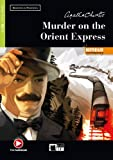 Murder on the Orient Express: Buch + Audio-Angebot