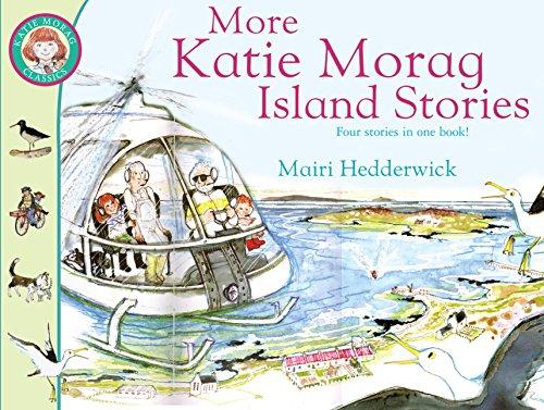 More Katie Morag Island Stories