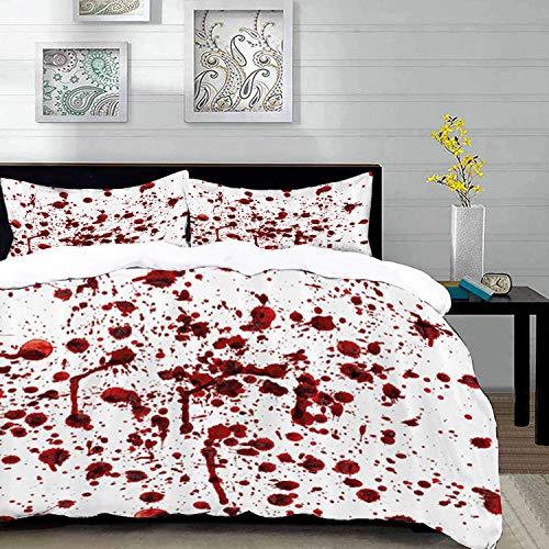 Zombie Bettwäsche Die Qualitativsten 20 Unter Die Lupe Genommen