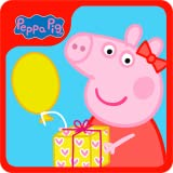 Peppa Pig: La fête de Peppa
