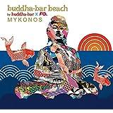 Buddha Bar Beach-Mykonos