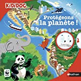 Protégeons la planète !