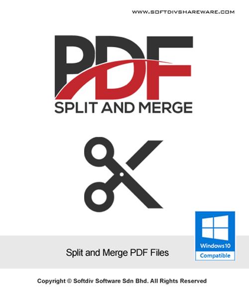 Softdiv PDF Split and Merge [Download]
