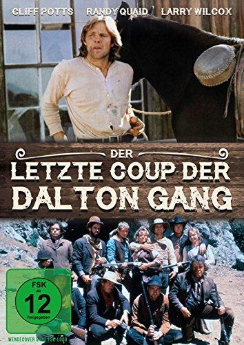 Bild von Der letzte Coup der Dalton Gang