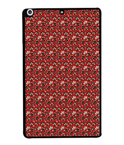 Fuson Designer Back Case Cover for Apple iPad Mini 3 :: Apple iPad Mini 3 Wi-Fi + Cellular (3G/LTE); Apple iPad Mini 3 Wi-Fi (Wi-Fi, W/o GPS) (Dark Color Design Girls Young Women Abstract)