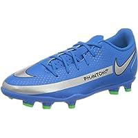 NIKE Unisex Kid's Jr. Phantom Gt Club Fg/Mg Football Shoe