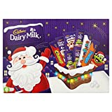 Cadbury Dairy Milk Medium Freddo Selection Chocolate Box,...