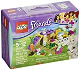 LEGO Friends Bunny und Babies - 41.087.