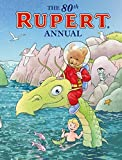 The Rupert Annual 2016 by Egmont UK Ltd (2015-07-30)