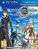 Best Namco PS Vita Juegos - Namco Bandai Games Sword Art Online: Hollow Realization Review