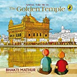 #4: Amma, Take Me to the Golden Temple