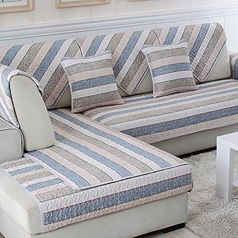Yifom Protezione di mobili di cotone cuscini
