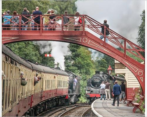 photographic-print-of-steam-trains-passing-on-north-yorkshire-moors-railway