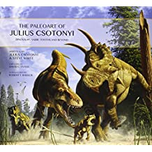The Paleoart of Julius Csotonyi.