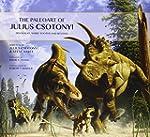 The Paleoart of Julius Csotonyi.