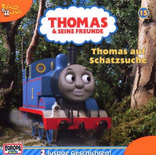 15/Thomas auf Schatzsuche