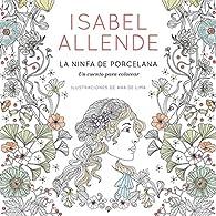 La ninfa de porcelana par Isabel Allende