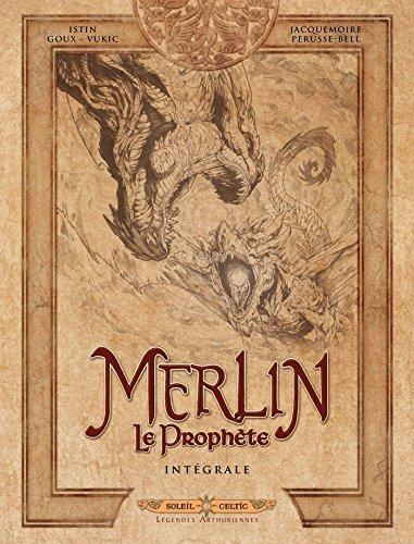 Merlin le Prophète Intégrale - T01 A T05