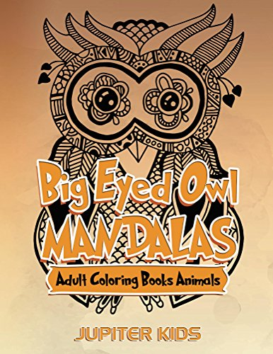 big-eyed-owl-mandalas-adult-coloring-books-animals-owl-mandalas-and-art-book-series