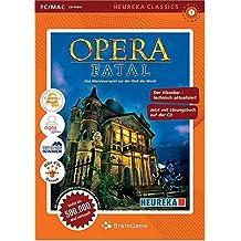 Opera Fatal - Die haarsträubende Suche nach den verschwundenen Noten