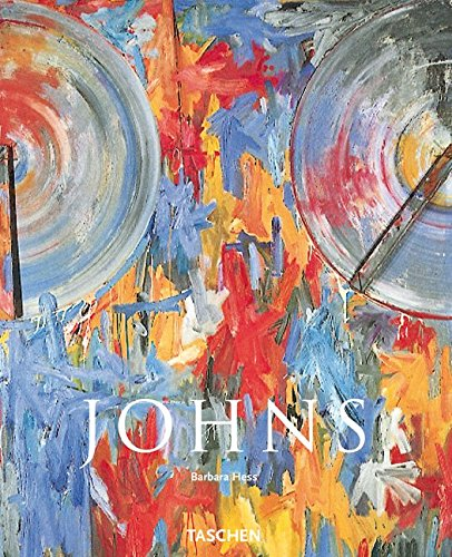 [(Jasper Johns : The Business of the Eye)] [By (author) Barbara Hess] published on (July, 2007)