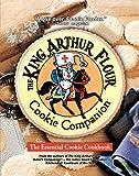 The King Arthur Flour Cookie Companion: The Essential Cookie Cookbook (King Arthur Flour Cookbooks)