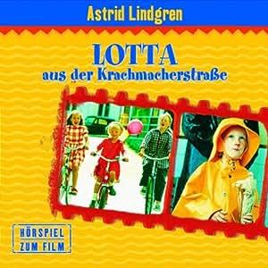 Lotta Astrid Lindgren