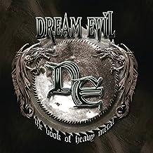 The Book of Heavy Metal (Re-issue 2017) (black LP+CD) [Vinyl LP]