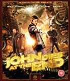 John Dies At The End (BLU RAY) [Blu-ray]