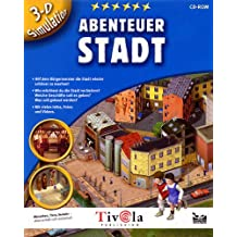 Abenteuer Stadt