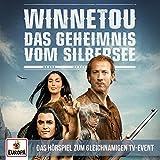 Hörspiel - Winnetou - Das Geheimnis vom Silbersee (Das Hörspiel zum TV-Event)